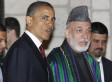 Obama's Afghanistan Speech Well-Received By Afghans Who Want An Enduring American Presence