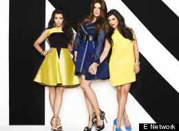 Keeping Up With The Kardashians Season 7 Trailer