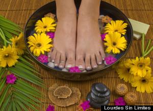 soluciones dolor de pies