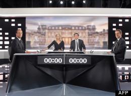 Trés violent entre Hollande et Sarkozy