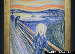 The Scream Sells For Record-Breaking £74m