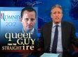 Jon Stewart Criticizes Bryan Fischer, GOP For Richard Grenell Resignation (VIDEO)