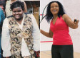 Weight Loss Success: Caroline Jhingory Challenged Herself With Exercise And Lost 150 Pounds