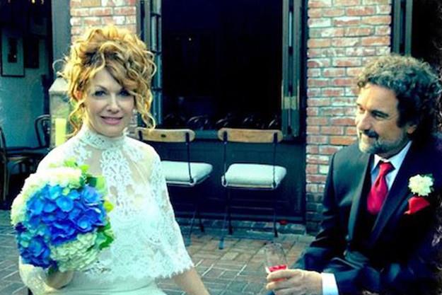 nancy wilson wedding