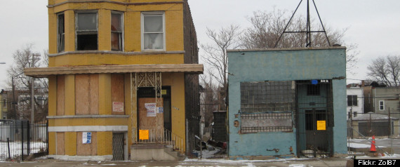 CHICAGO VACANT PROPERTY ORDINANCE