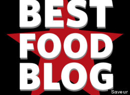 Best Food Blogs