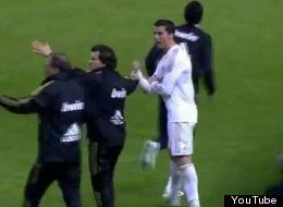 Cristiano Ronaldo Mentada