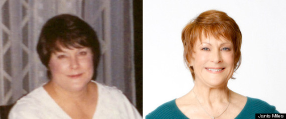 WEIGHT LOSS SUCCESS JANIS MILES