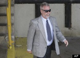 Drew Peterson Returns To Court In Friday Hearing