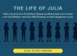 Life Of Julia: Welcome To The Trollgaze Campaign