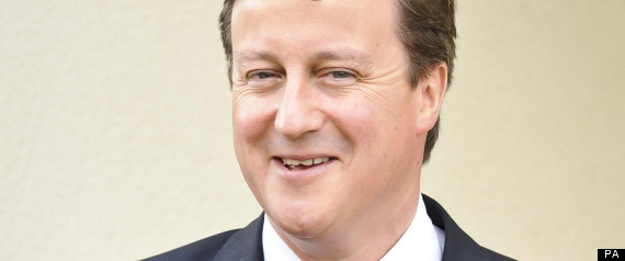 CAMERON ELECTED MAYORS