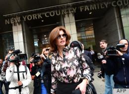 Linda Evangelista's Court Battle Is Already Getting Ugly