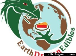 Earth Dragon Edibles