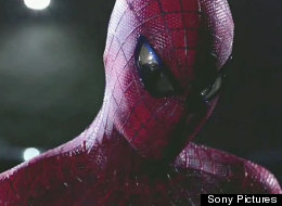 Spidermantrailer