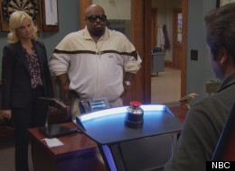 Parks And Recreation Cee Lo