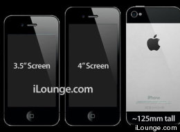 Is THIS The iPhone 5?: This Week In Apple Rumors
