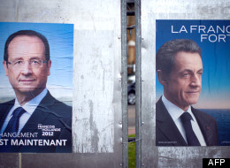 La France vote en masse