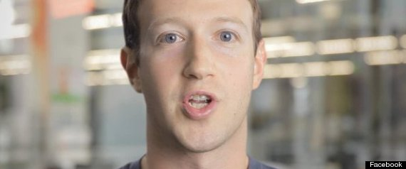 FACEBOOK IPO ROADSHOW VIDEO