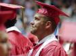 Ben Roethlisberger Graduates From Miami University In Ohio