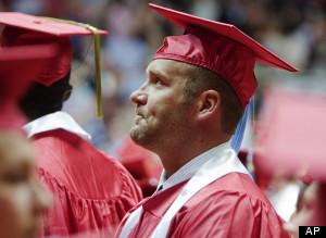 Big Ben Graduates!
