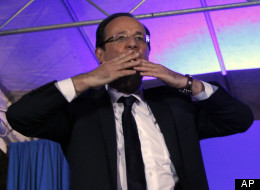 L'élection de François Hollande, ou le retour en force de l'énarchie