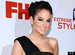 Tulisa Gets Her First Solo Number One
