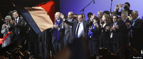 Hollande Elu
