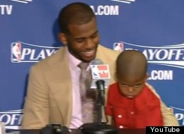 Chris Paul Son