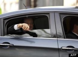 Les premières journées du président Hollande
