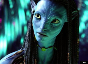 Is Avatar one of your top 5 feature films?