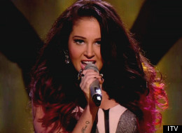 Tulisa Panned On 'BGT' (WATCH)