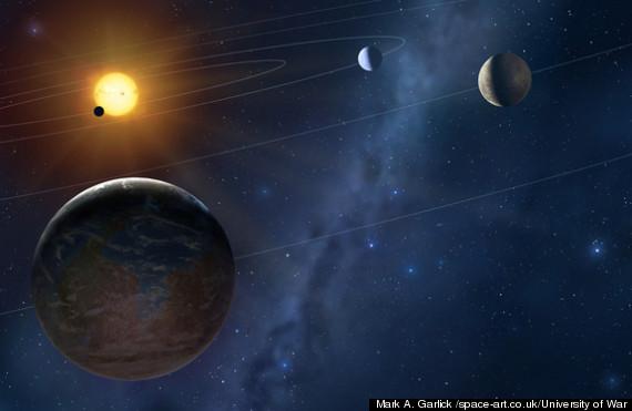 alienplanetsystem