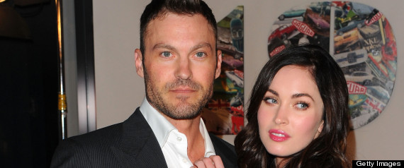 Brian Austin Green Megan Fox Pregnant Rumors