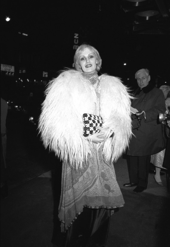 candy darling style