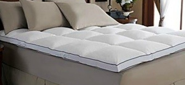 Buying Guide Finding The Best Mattress Pad For Your