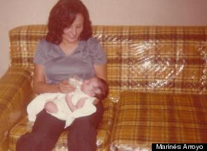 mi mama y yo