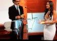 Julia Orayen, Former Playboy Playmate, Steals Spotlight During Mexico's Presidential Debate (VIDEO)