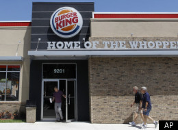 Burger King Lawsuit Discrimination