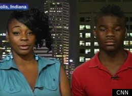 Mother Who Sent Son To School With Stun Gun Says She'd Do It Again