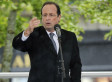Francois Hollande, French President-Elect, Confirms Afghanistan Exit In 2012
