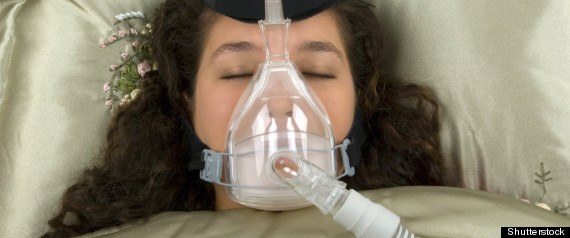 DIAGNOSE SLEEP APNEA YOURSELF