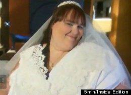 أضخم امرأة في العالم تستعد للزواج
