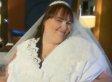 Susanne Eman, 800-Pound Bride, Fitted For World's Biggest Wedding Gown (VIDEO)