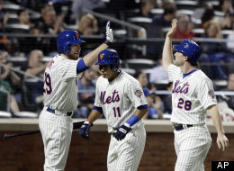 Mets Beastie Boys Tribute
