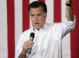 Mitt Romney: 'I'll Take A Lot Of Credit' For Auto Industry Recovery