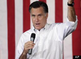Mitt Romney Auto Industry