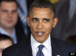 Obama Gives Congress 'To Do' List