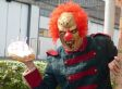 Dominic Deville, An Evil Birthday Clown, Stalks Your Child For A Fee