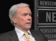 Tom Brokaw Doubles Down On WHCD: 'If You Go, It'll Steal Your Soul' (VIDEO)