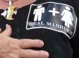 Amendment One, North Carolina Gay Marriage Ban, Passes Vote